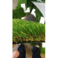 PE Artificial grass carpet turf making machine