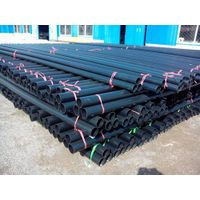 PE pipes for water supply