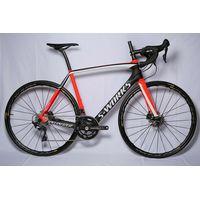 Specialized S-Works Tarmac SL5 Disc Carbon Road Bike Size 58 NEW