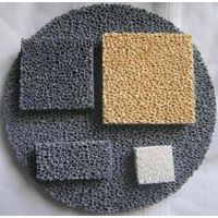 Ceramic Foam Filter Plate thumbnail image