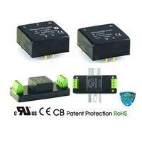 24V input, 5V output DC-DC converter isolated power thumbnail image
