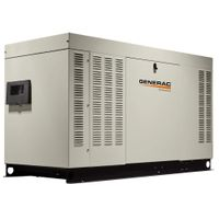 Generac Protector Series Diesel Home Standby Generator - 15 kW, 120/240 Volts, 3-Phase, Model# RD015