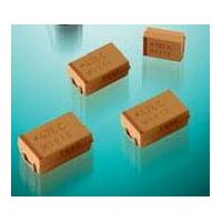 SMD Tantalum Chip Capacitors