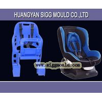car baby safe seat mould