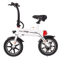 Freego EM-14S 14 inch 2017 trending products mini portable foldable e bike 250w electric bicycle