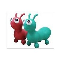 Jumping  animal ball  Inflatable toys hdb-004
