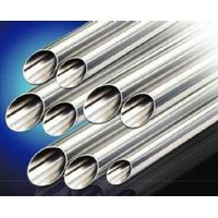 Food Hygiene Stainless Steel Pipe thumbnail image