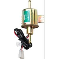 cheaper electric fuel pump HEP-02A