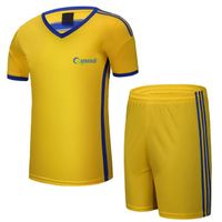 Customized Uniforms Team Wear Set Soccer jersey