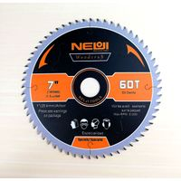 Thin Kerf TCT Saw Blade for Woods Cutting Industrial Grade thumbnail image