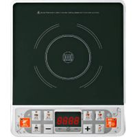 Samll simple efficiency Induction Cooker