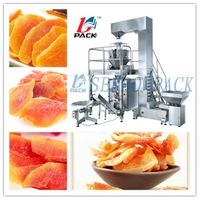 Papaya Slice Packing Machine