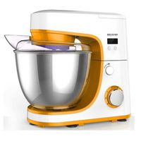 Strong Stand Mixer with meat grinder-charming color