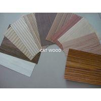 EV plywood