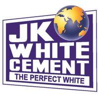 JK White Cement CEM II 42.5 N