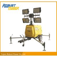 Hydraulic Construction Lighting Tower (RPLT6800)