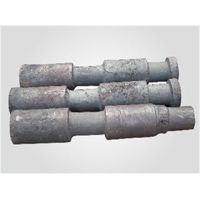 Hollow forging-Cylinder Forging-forged Rings China thumbnail image