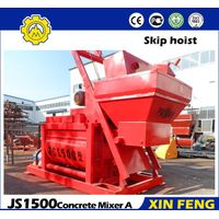 Competitive self-loading self loading concrete mixer machine prices