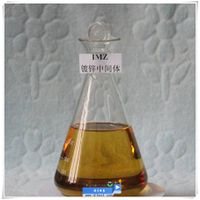 IMZ Zinc electroplating additive quaternary ammonium-type cation Imidazole