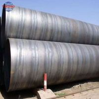 Spiral Steel Pipe China