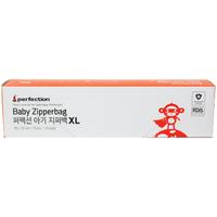 Perfection Antibacterial Zipper bags thumbnail image