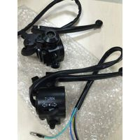 MOTORCYCLE SWITCH ASSY FOR AX100
