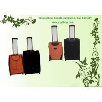cabin size trolley case with fashion design
