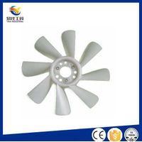 Cooling System High Quality Auto Parts Car Engine Fan Blade OEM:1254 52A thumbnail image