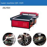 QX-1325 Laser Cutting Machine thumbnail image