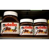 Nutella Chocolate thumbnail image