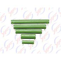 50Watts wire wound power braking resistors