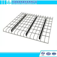 High Quality Pallet Rack Heavy Duty Steel Mesh Wire Decking