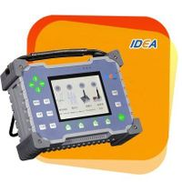 eddy current flaw detector IDEA-2D thumbnail image