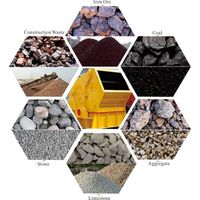 Excellent Pe Series Small Barite Crusher/Mining Barite Crusher For Sale With CE thumbnail image