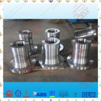 Marine forged steel shaft couplings for boats