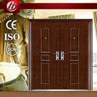 commercial steel entry doors