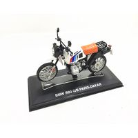 Zinc alloy motorcycle model production