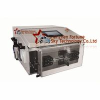 Fully Automatic Round Sheathed Cable Cutting Stripping Machine thumbnail image