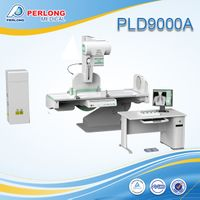 Surgical DRF Medical X-ray Machine PLD9000A Chinese manufacturer