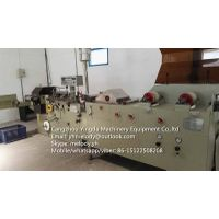 ZL21 Cigarette Filter Making Machine