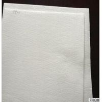 50 micron PE needle felt fabric For Water Treatment