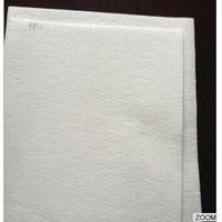 50 micron PE needle felt fabric For Water Treatment