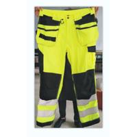 EN20471 hivis safety pant