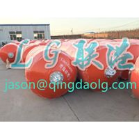 Largest factory for marine ship foam filled fenders in China thumbnail image