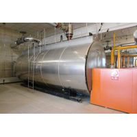 heating Oil Gas Fired industrial Boiler
