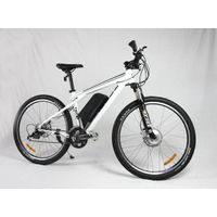electric mountain bicycle TS600