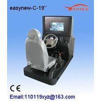 26inch driving simulator machine