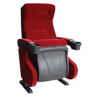 comfortable cinema chair/theater chair(MS-6822)