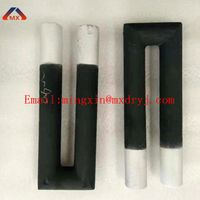 Heating element in Sic temperature up to 1600 degree used in kiln thumbnail image