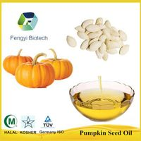 Bulk Organic Pumpkin Seed Oil for prevention Prostate